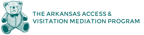 AR Access & Visitation Mediation Program